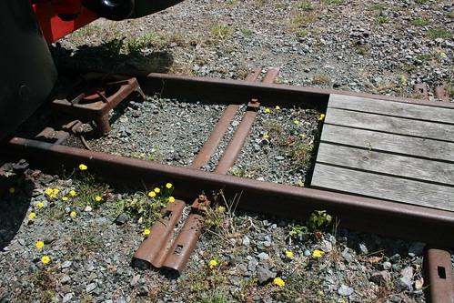 """18"""" gauge track"""
