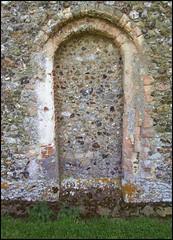 doorway (Simon_K) Tags: church suffolk saints badlands stgeorge eastanglia thesaints lawless stcross southelmham southelmhamstcross southelmhamstgeorge