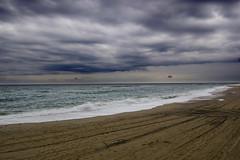 PLAYA DE GARRUCHA (JOSE MARIA GUIZAN) Tags: mer mare ciel cielo plage spiaggia playas visiongroup