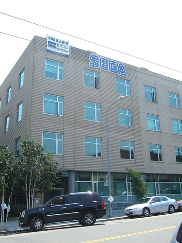 sega-offices