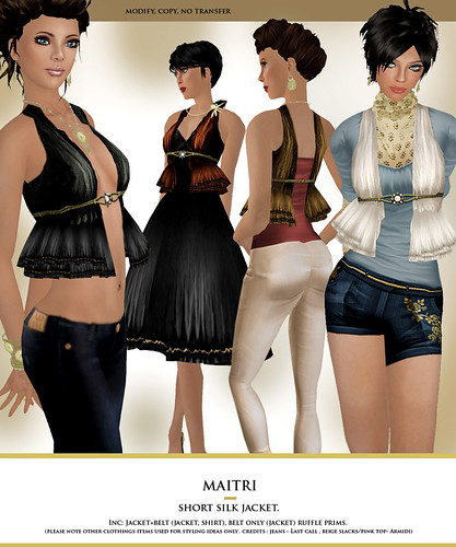 Zaara : Maitri