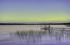 Lake  Metonga #5 (Crick3) Tags: sunset summer lake delete10 wisconsin reeds delete9 delete5 delete2 delete6 delete7 save3 delete8 delete3 delete delete4 save save2 soe crandon imagesofharmony matonga