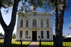 Bridgeport Courthouse