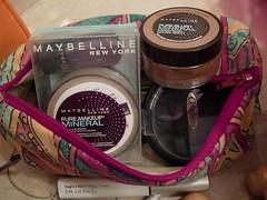 Maquillaje Maybelline de Bloguzz