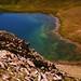 Lac de Terres Pleines 4 - Ubaye / Patrick Boit photographe Valence Drôme