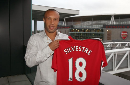 Silvestre Signs