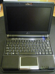 eeePC 901 (foto door: PiAir (Old Skool))