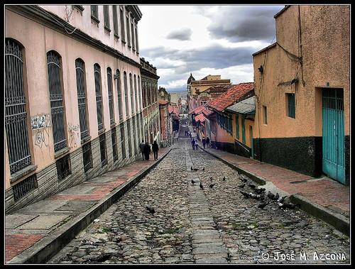 Fotos de América Latina !