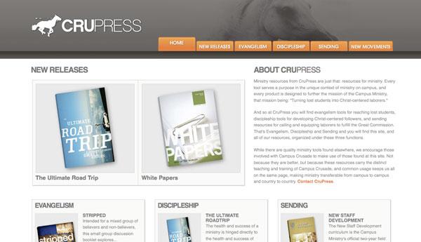 crupress.campuscrusadeforchrist.com