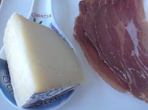 Souvenir gastronomici croati