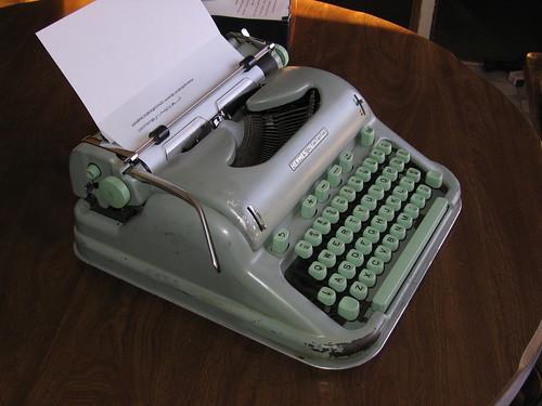 1959 Hermes 3000