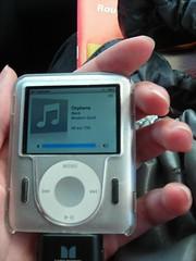 Le iPod de Philippe Papineau