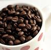 Java (DodogoeSLR) Tags: brown macro coffee java nikon bokeh coffeecup micro mornings nikkor squarecrop pinkpolkadots 60mmf28 morningbrew macromonday alemdagqualityonlyclub alemdaggoldenaward mondaytofriday crateandbarrellcup nottheurbandictionarybrew butcoffee getsmethroughthemornings bigthingssmallpackages coffeebeansactually coffeefromperuactually