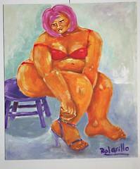 Primavera 08 - Rosana Grillo
