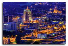 Roanoke Virginia HDR (J