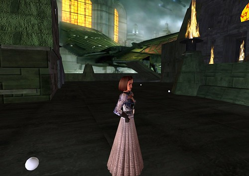 Klingon Empire of Rowan (sim) 004