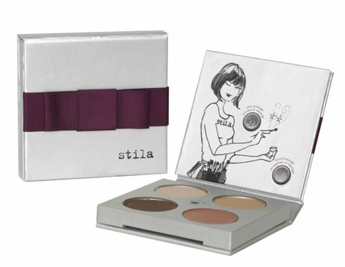 2884346384 fdbb22aede Stila Holiday 2008   Let it shine! Let it Shine! Let it Shine!