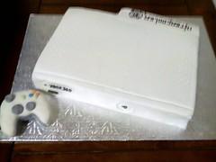 xbox 360 cake 2