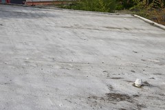 What An Eichler Foam Roof Should Look Like