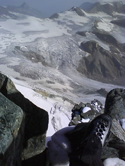 Grossglockner (isa steiner) Tags: mountain mountaineering grossglockner