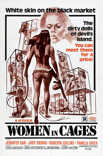 womenincages