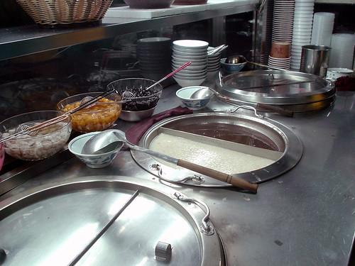 04.冬天有花生湯與紅豆湯