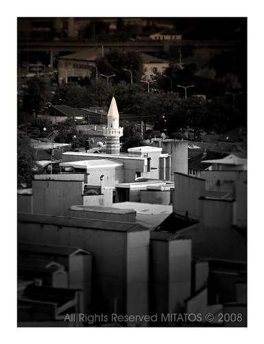 Architectural Skopje