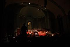 1st Baptist Christmas Concert 08, concert hall (divemasterking2000) Tags: christmas church concert downtown florida 1st first dec orchestra program baptist fl 2008 pensacola pagent pcola