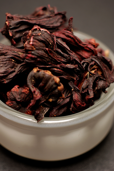 hibiscus tea© by Haalo