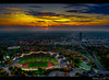 ~ M U N I C H @ sunset-time ~ EXplored (# 17) (Klaus_GAP™ - taking a timeout) Tags: sunset panorama tower munich münchen geotagged arena soe hdr hdri olympiaturm olympiapark photomatix hdrpanorama abigfave platinumphoto anawesomeshot impressedbeauty theunforgettablepictures