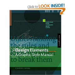 A Graphic Style Manual