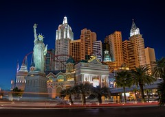 NEW YORK NEW YORK (whc7294) Tags: usa nightshot lasvegas nevada casino thestrip newyorknewyork hdr  lightstream sigma185028 photomatix 10faves aplusphoto superhearts lunarvillage platinumheartaward lasvegasblvdsouth