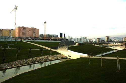 Parque Oeste (Alta de Lisboa)