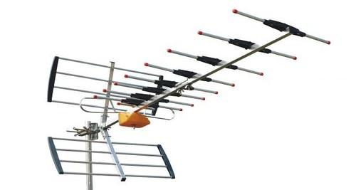 Xinxidi HDTV Outdoor Antenna HD-0812