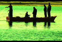 Vira dostum... (zcan Yerli) Tags: photography fisherman balk flickrlovers