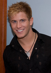 Scott Herman (Tydrix) Tags: television brooklyn scott tv mtv herman reality redhook realworld scottherman realworld21