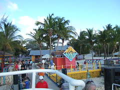 Cococay Dock