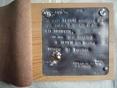 alchimie 08 (peltier patrick) Tags: livre cuir cdre plomb