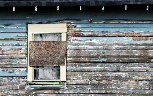 new orleans window, later