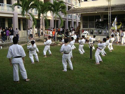 Karate #1