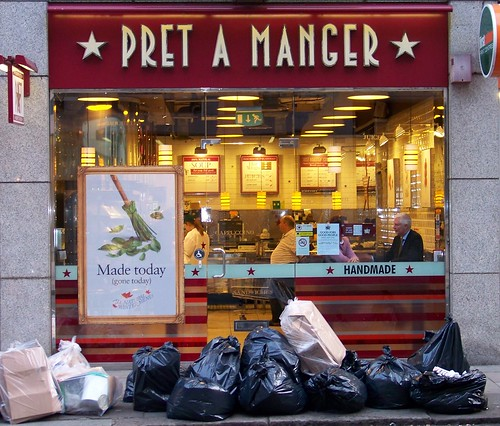 Pret's downside 2