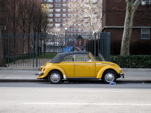 vw beetle convertible orange. Volkswagen Beetle, originally