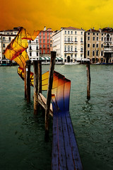 Venezia's colors (KJlogo) Tags: