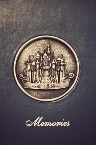 149/365 - Disneyland Memories