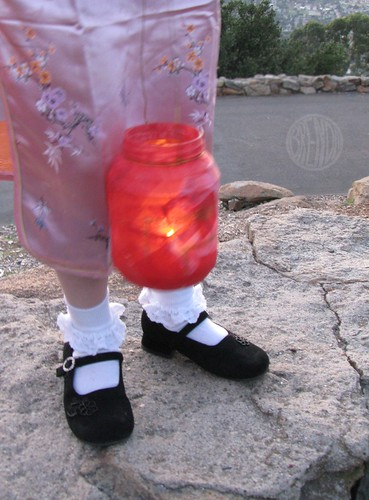 china girl shoes