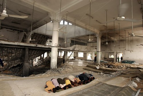 MIDEAST-PALESTINIAN-ISRAEL-CONFLICT-GAZA-MOSQUE by pinkturtle2.