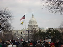 Justin's pics of 2009 Obama Inauguration (aeroshark1) Tags: 2009 inauguration