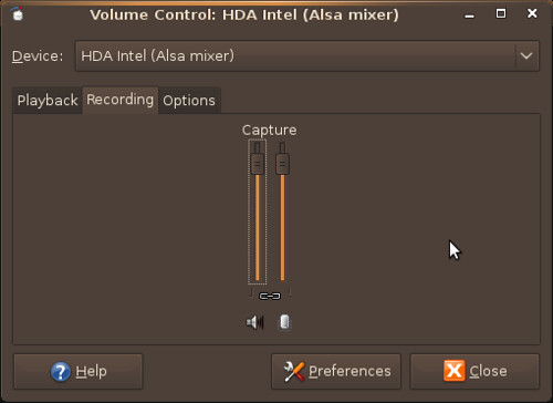 Screenshot-Volume Control: HDA Intel (Alsa mixer)-4