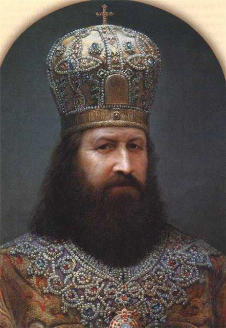 06-Никон (1652-1666)