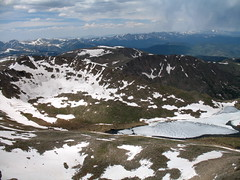 2007 Mt. Evans - 08 (TVGuy) Tags: mountain colorado mtevans tvguy